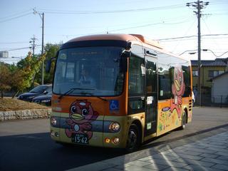 (バス)02-128 東濃鉄道のボンネットバス運行に乗ってみた - RAIL ...