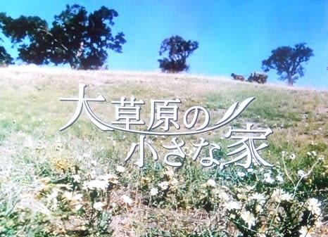 大 草原 の 小さな 家 bs