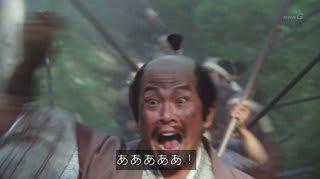 伊賀 越え 真 田丸