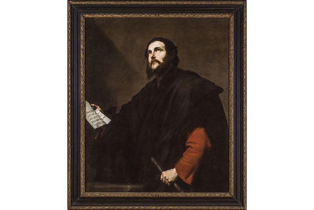スペインの画家ホセ・デ・リベーラが生まれた。 - 世界メディア ...