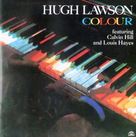 Colourhughlawson