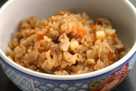 中華 おこわ 炊飯 器