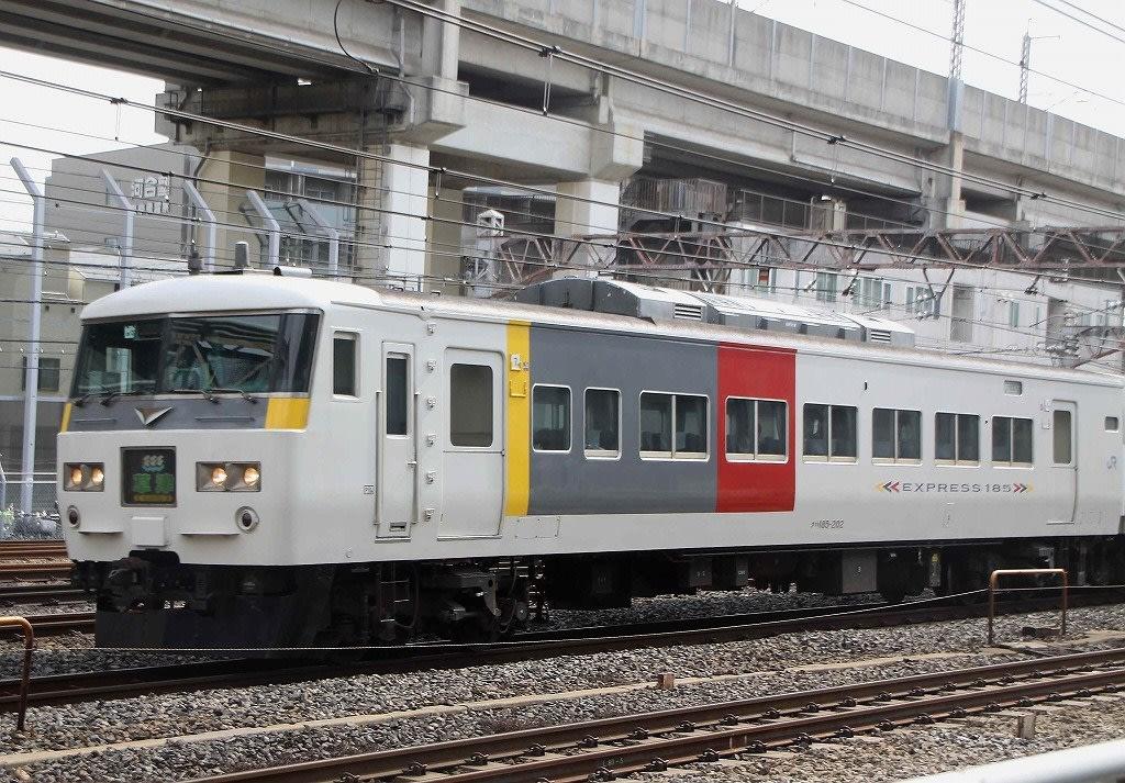 JR東日本 東北本線(特急) - デ...