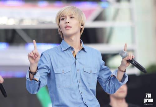 Shinee Heyheyhey111031 -4429