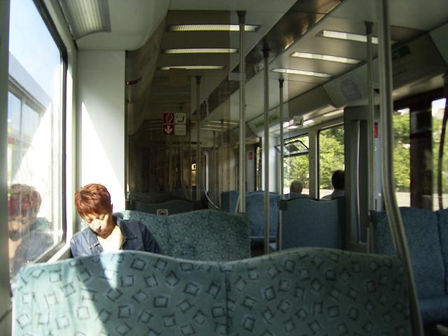 「ベルリン地下鉄 検札員トラブル」の画像検索結果