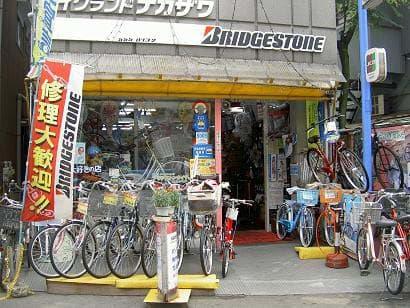 川崎・街の自転車屋さん♪ - 川崎...