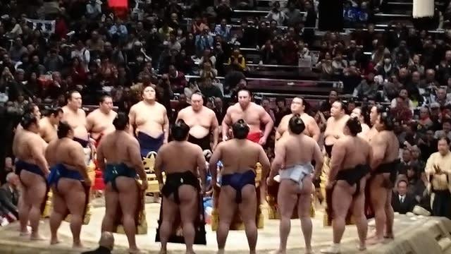相撲」のブログ記事一覧-りぼん...
