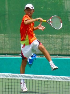 TENNIS COACH DIARY