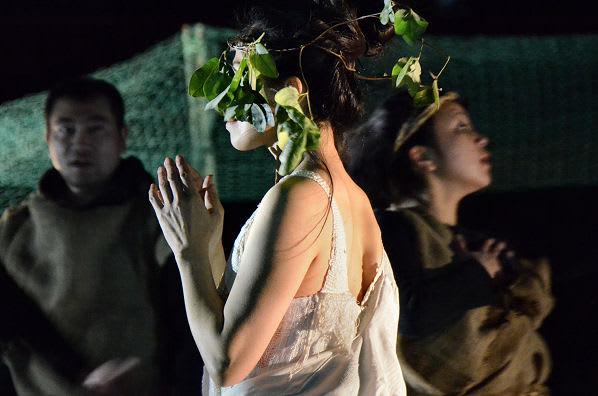 奉納の舞(0) - カエサルの世界