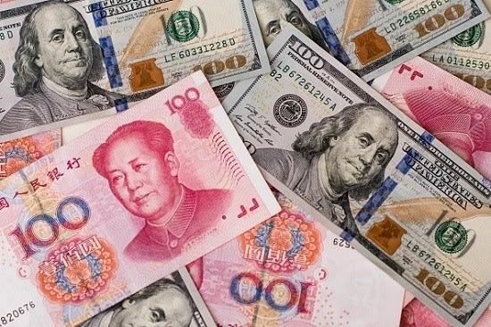 人民元を米ドルと並ぶ基軸通貨へ...