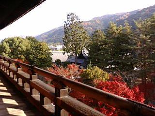 京都、南禅寺に来ています。