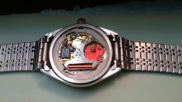 cc557e4c0b 電池液漏れ - 1級時計修理技能士 東京練馬 富屋時計店 ブログ