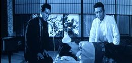 亡霊怪猫屋敷」 - JOEは来ず・・...