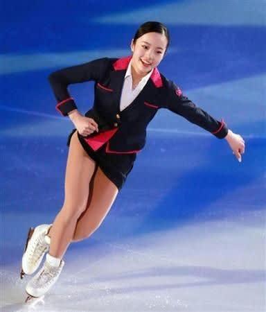 フィギュアスケート ブログ