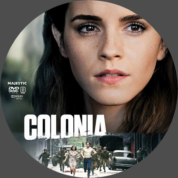 Emma watson colonia 2 - 3 4