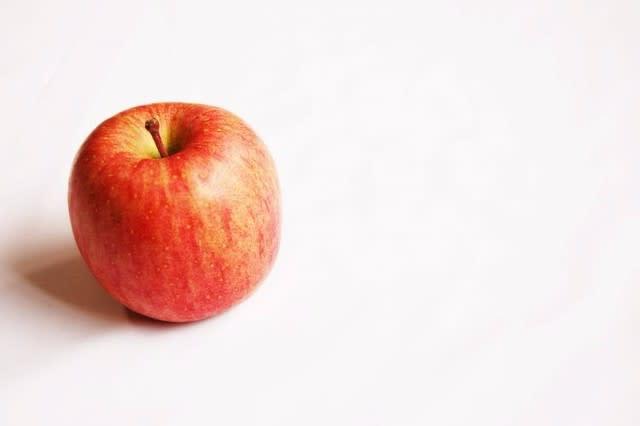 アップル・林檎(リンゴ)のフリー素材 | 商用利用可能 - オドフラン ...