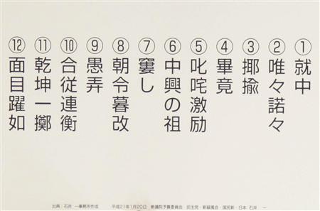 どよめく を 漢字 で 書く と