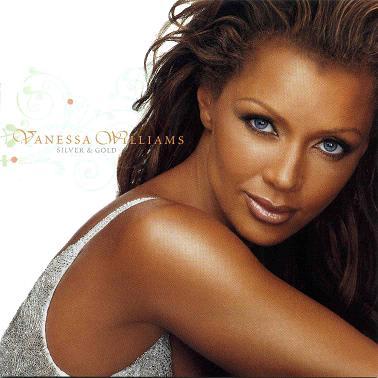 ヴァネッサ ウィリアムス ソウル系女性ヴォーカル 2004年