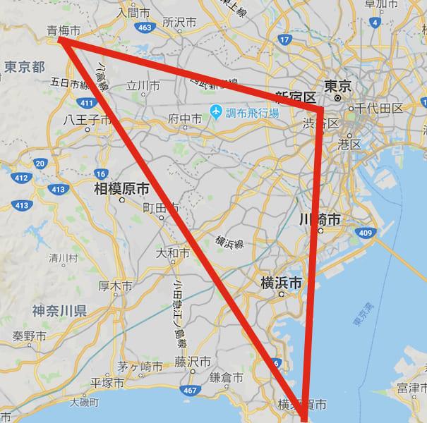 c8cd0754a8 やはり首都東京がある関東では、地下道の入り口の場所の地図を、自分の移動テリトリー範囲はすべて記憶して欲しいです。都会で通学する子供たちもです。