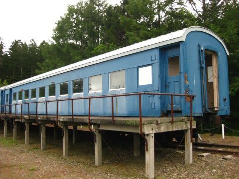 廃車体ツアー2009-689