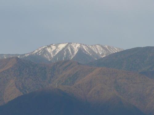 大滝山 2008/10/29