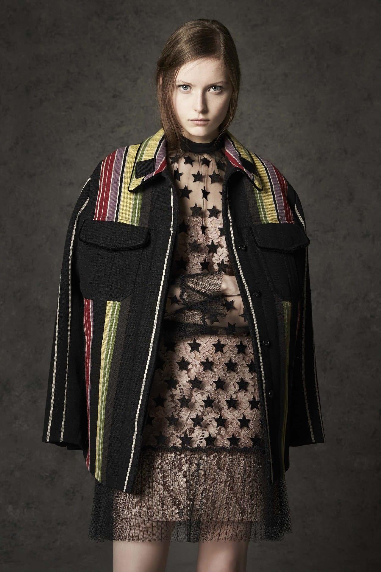 男イチコロファッションモデル#39,Emily Butcher - 男イチコロファッション