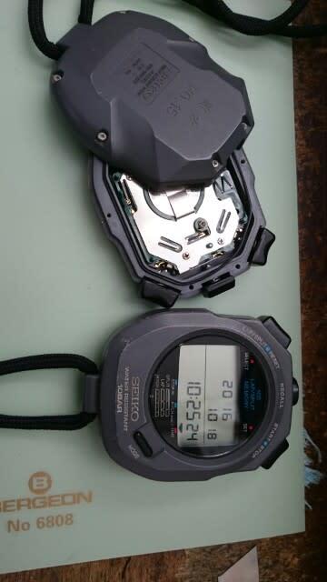 東京上野の時計修理専門店 グッドバイヤー