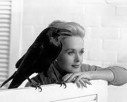 映画「鳥」 - しづのをだまき