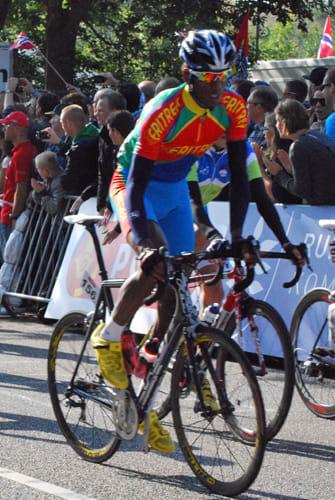 Clasica Ciclista San Sebastian...