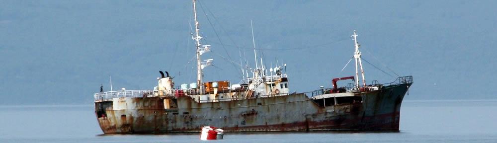 ロシア漁業ニュースヘッドライン