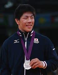 松本薫が金メダル第1号!中矢力...