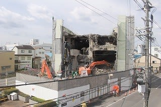 12c8d7e626dd0bddc2d523442dfb3aac - 【地域】姫路モノレール「大将軍駅」その後どうなった? 高層ビルを貫くユニークな駅