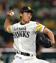 岩嵜翔が今季初先発で勝ち投手に...