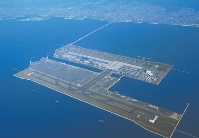ãé¢è¥¿å½é空港é港ãã®ç»åæ¤ç´¢çµæ