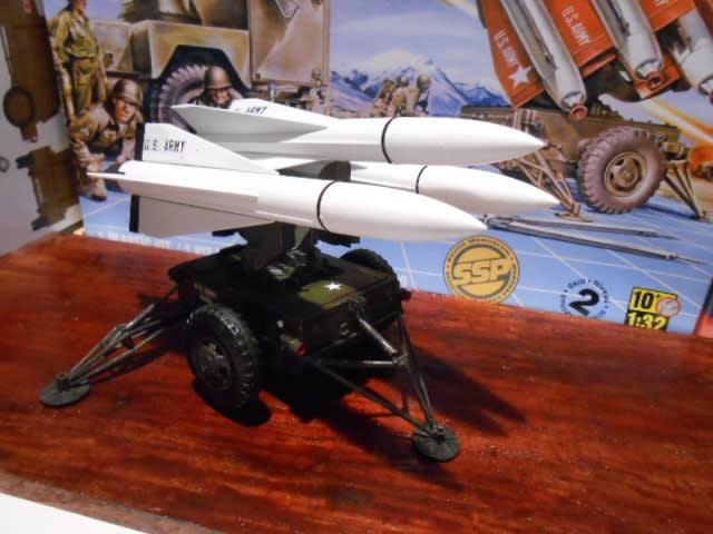 ホーク地対空ミサイル,陸自,Hawkmissile,renwal,ホークミサイル,レンウォール,ミサイル,sam,
