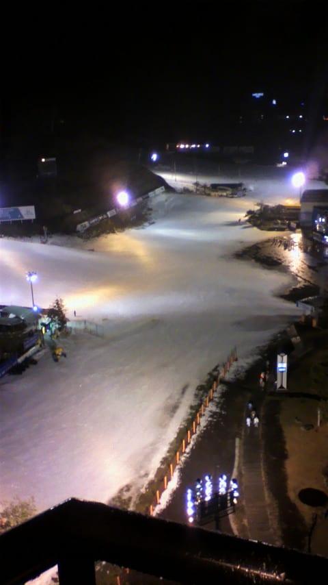 韓国スキー