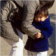 「上の子の赤ちゃん返りにイライラが止まらな」の質問画像