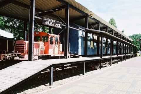 2007廃車体ツアー249