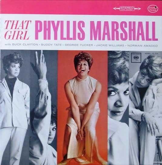 Thatgirlphyllismarshall