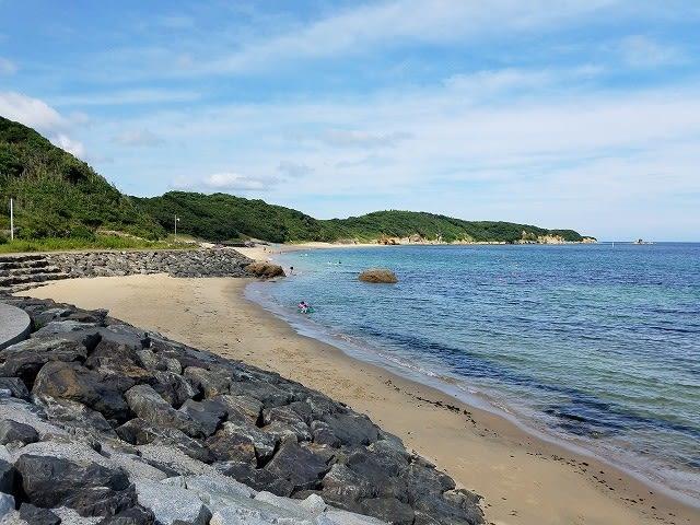 脇田 海 釣り 公園