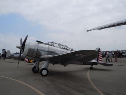 セバスキー陸上複座戦闘機