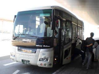 2008年9月のブログ記事一覧-バス...