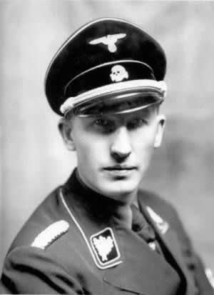 ハイドリヒ ラインハルト