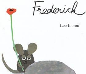 Leo lionni frederick for Frederick leo lionni