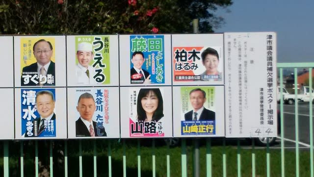 2012年日本の補欠選挙