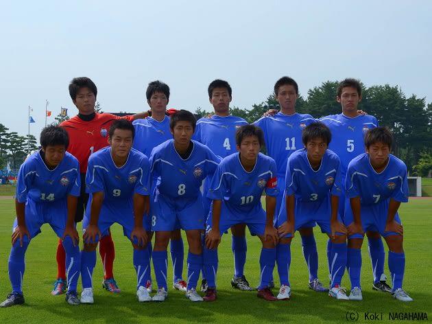 7月29日(日)高校総体一回戦結果 - 富山第一高校サッカー部 ...