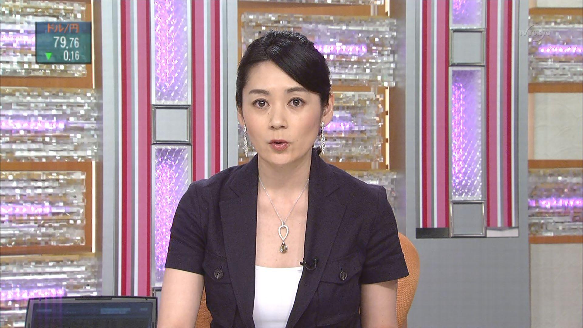 水原恵理 Mプラス11 12/07/02 - ...