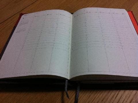 毎年、この季節になると楽しみなのが来年の手帳選びである。 思い返せば日経ウーマンの手帳を買って以来、バーチカル手帳をセレクトし続けている。
