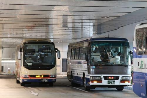 高速バス バスタ
