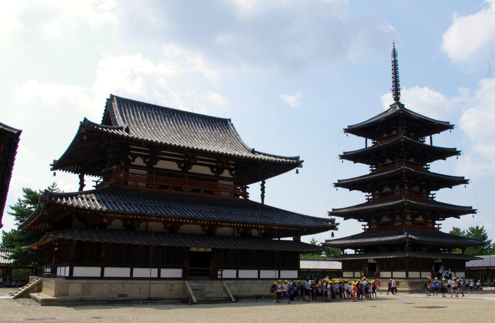 京都/奈良 神社仏閣の魅力 その1...